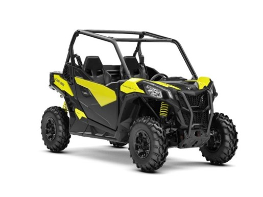 2019 Can-Am Maverick™ Trail DPS™ 1000 Photo 1 of 2