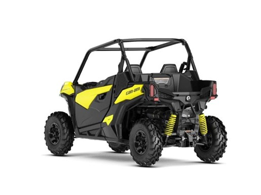 2019 Can-Am Maverick™ Trail DPS™ 1000 Photo 2 of 2
