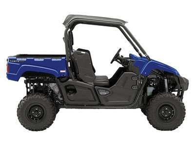 2019 Yamaha Viking EPS Photo 1 sur 1