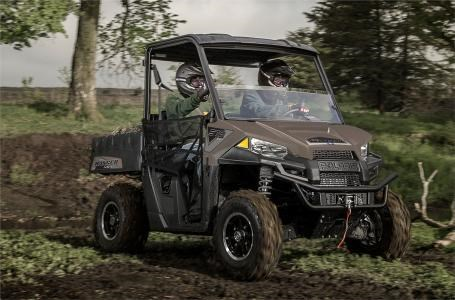 2019 Polaris RANGER 570 EPS Photo 4 of 6