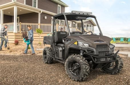 2019 Polaris RANGER 570 EPS Photo 5 of 6