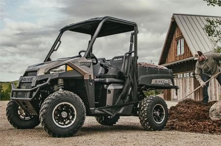 2019 Polaris RANGER 570 EPS Photo 6 of 6