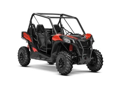 2019 Can-Am Maverick™ Trail DPS™ 800 Photo 1 of 1