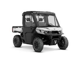 2019 Can-Am Defender XT™ CAB HD10 Photo 1 of 1