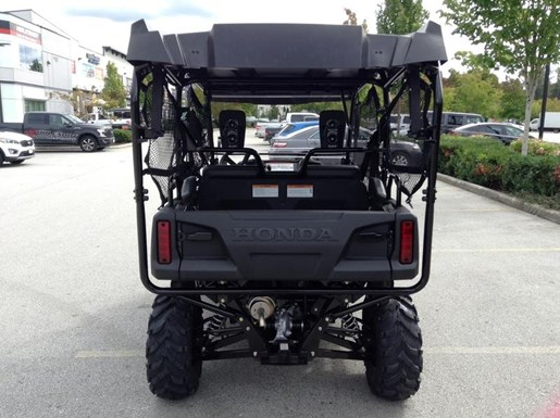 2019 Honda Pioneer 700-4 Photo 5 of 6