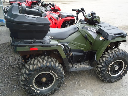 2014 Polaris Sportsman 570 Photo 1 of 3