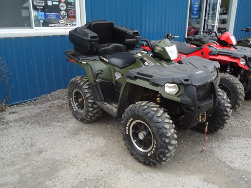 2014 Polaris Sportsman 570 Photo 3 of 3