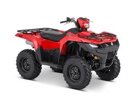2019 Suzuki KingQuad 750AXi Photo 1 of 1