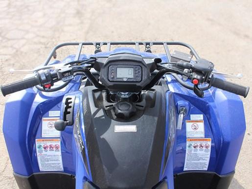 2019 Yamaha Kodiak 450 EPS Photo 9 sur 10