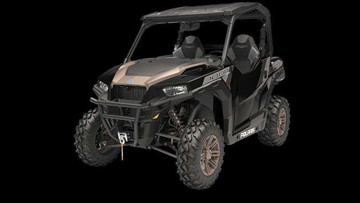 2019 Polaris GENERAL 1000 EPS RIDE COMMAND Photo 1 of 4
