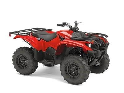 2019 Yamaha Kodiak 700 Photo 1 of 1
