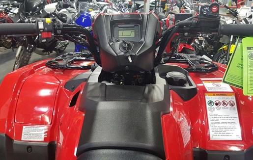 2019 Honda TRX500 Rubicon IRS EPS Photo 4 of 5