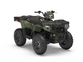 2019 Polaris Sportsman® 570 EPS Photo 1 of 1