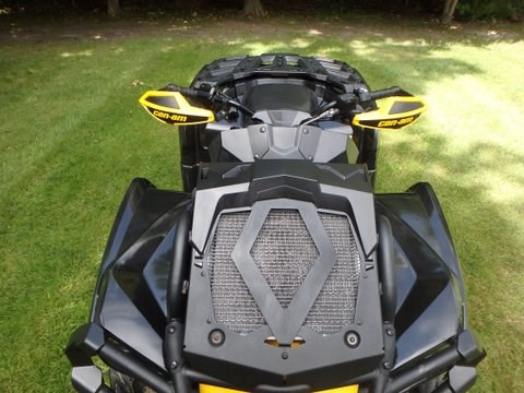 2013 Can-Am outlander Photo 6 of 8