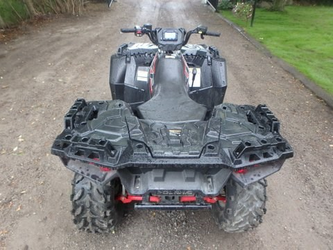2017 Polaris sportsman Photo 5 of 9