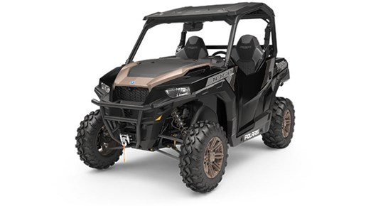 2019 Polaris General® 1000 EPS Ride Command Edition B Photo 2 of 2