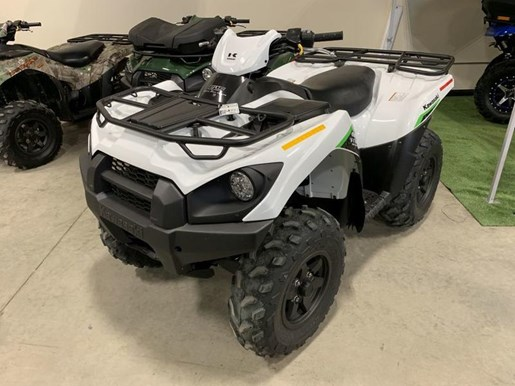 2019 Kawasaki Brute Force 750 4X4i EPS Photo 1 of 7