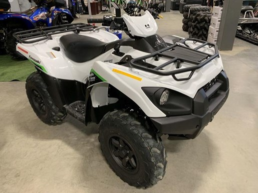 2019 Kawasaki Brute Force 750 4X4i EPS Photo 4 of 7