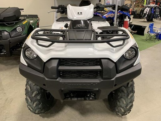 2019 Kawasaki Brute Force 750 4X4i EPS Photo 7 of 7
