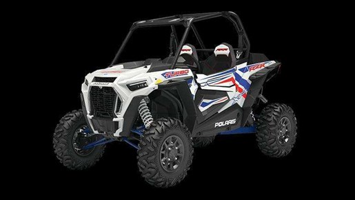 2019 Polaris RZR XP Turbo LE / 70$/sem Photo 1 of 4