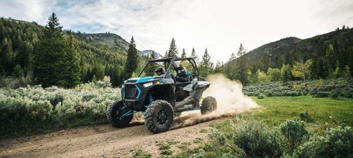 2019 Polaris RZR XP Turbo LE / 70$/sem Photo 3 of 4