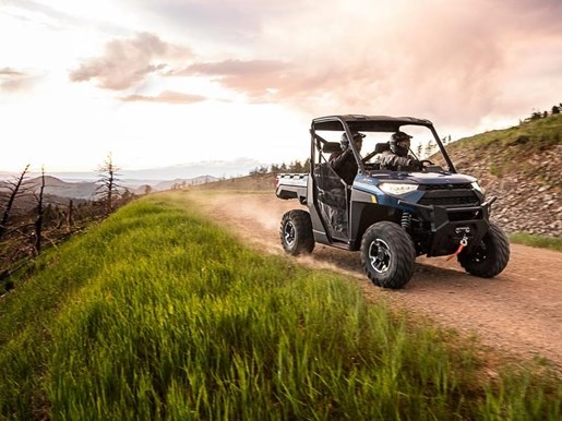 2019 Polaris Ranger XP® 1000 EPS Premium Photo 3 sur 3
