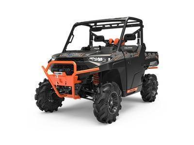 2019 Polaris Ranger XP 1000 EPS High Lifter Edition Photo 1 of 1