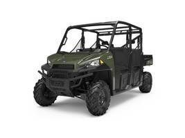 2019 Polaris Ranger Crew XP 900 Photo 1 of 1