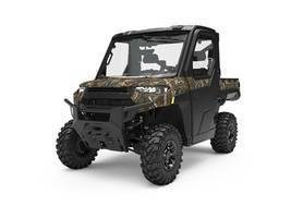 2019 Polaris Ranger XP 1000 EPS NorthStar Edition Pursuit Ca... Photo 1 of 1