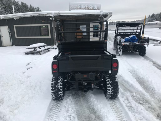 2019 Kawasaki Mule PRO-MX EPS Only $45/Week $0 Down Photo 2 of 6