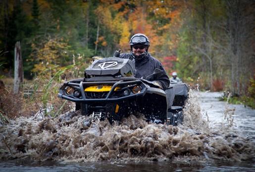 Buying an ATV 3