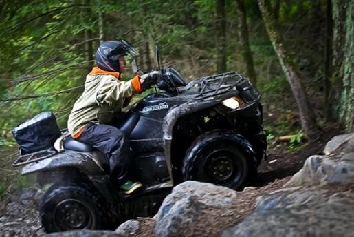 Buying an ATV 5