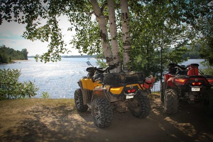 Buying an ATV 2