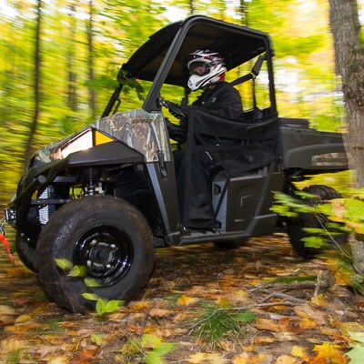 Destination Polaris Ranger Woods