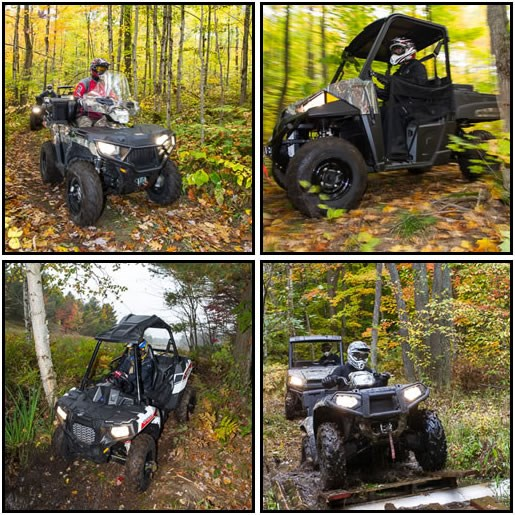 Polaris Quadrant 2
