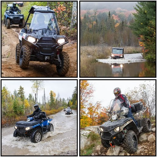 Polaris Quadrant 1