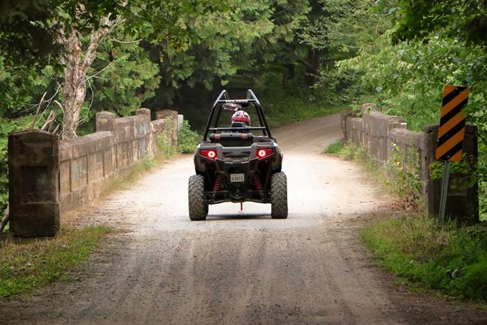 Eota Trail System D