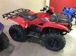 Yamaha Kodiak 700 EPS Red 2016