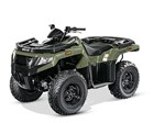 Arctic Cat Alterra 400 Forest Green 2016
