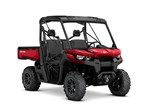 Can-Am Defender XT HD10 2016