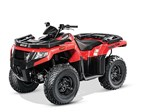 Arctic Cat Alterra 400 Classic Red 2016
