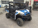 Polaris Ranger XP 1000 EPS White Lightning 2017