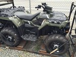 Polaris Sportsman 850 Sage Green 2017