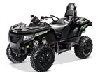 Arctic Cat Alterra TRV 550 XT Black Metallic 2017