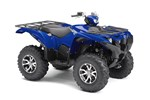 Yamaha Grizzly 2017