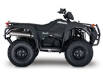 Suzuki KingQuad 500AXi Power Steering Special Edition - S 2017