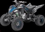 Yamaha Raptor 700R SE 2017