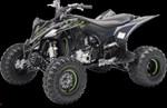 Yamaha YFZ450 Special Edition 2017