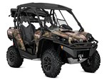 Can-Am Commander 1000 Mossy Oak Hunting Edition 2017