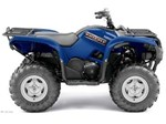 Yamaha Grizzly 550 FI EPS 2013